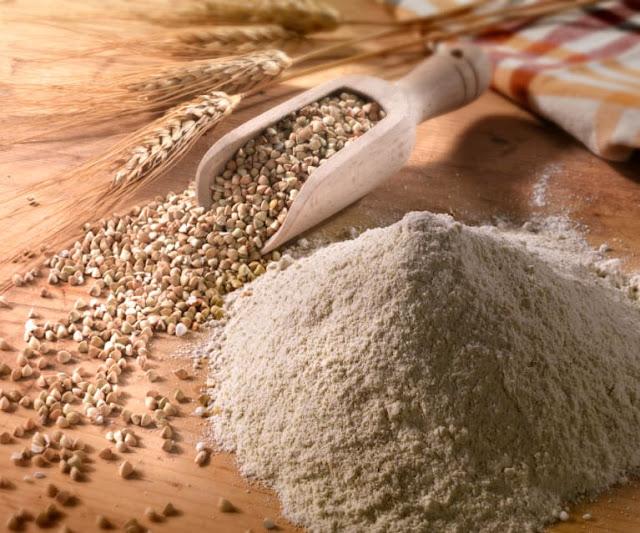 Il grano saraceno della Valnerina
