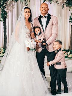 Shaziers Wedding