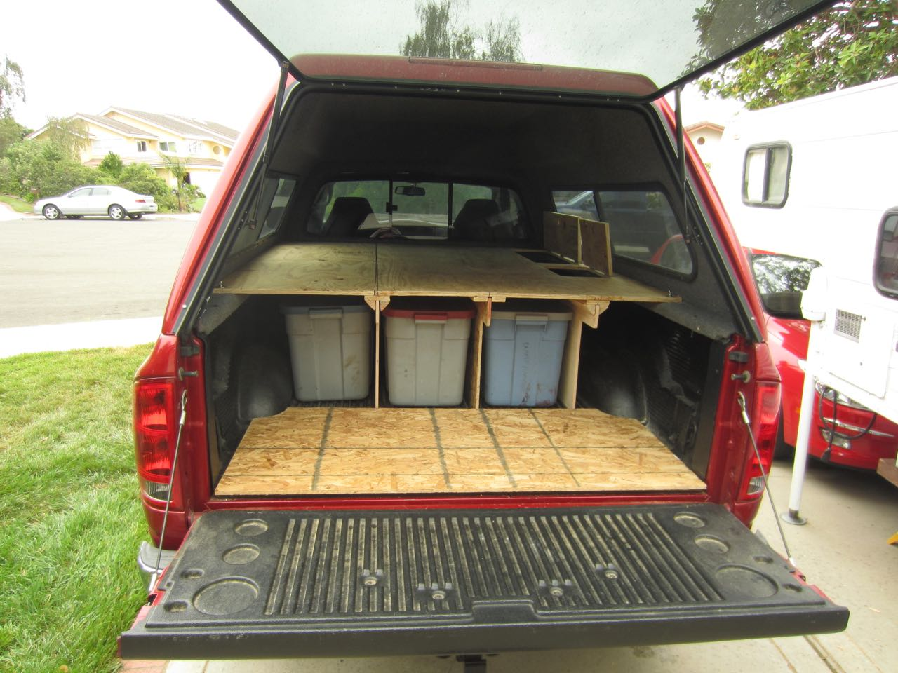 Types Of Floor Plans Timwaagblog Personal Truck Bed Camping Rules
