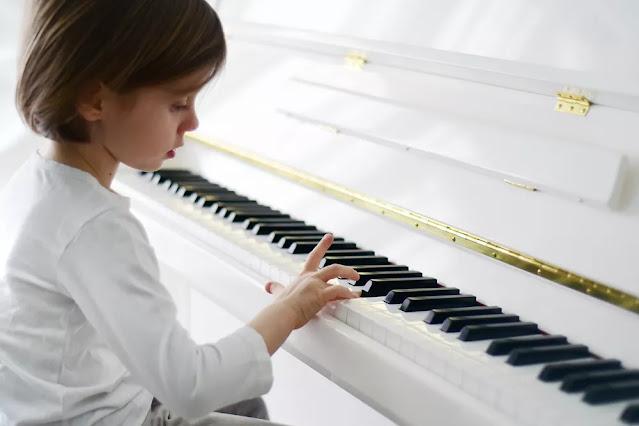 Alasan Musik Membuat Baik untuk Otak
