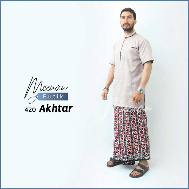 Sarung Batik Podosugih (Dzimar 423)