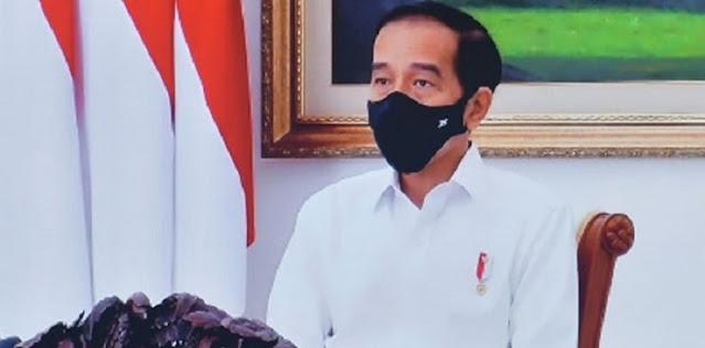 Jokowi Ajak Ibu-ibu PKK Jadi Relawan Covid-19, Andi Arief: Hati-hati Sudah Banyak Korban