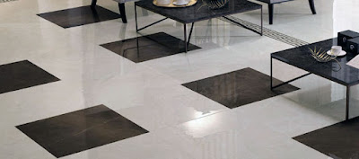 Jenis Kedua : Lantai Granit
