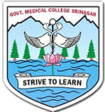 GMC Srinagar Recruitment 2018