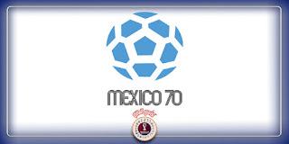 مونديال المكسيك 1970