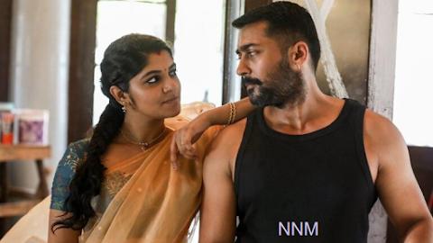 Soorarai Pottru  indian tamil hindi movie 2021 | Best Tamil movies 2020 | Nest New Movies Watch
