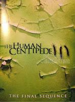 El Ciempiés Humano 3 (2015)