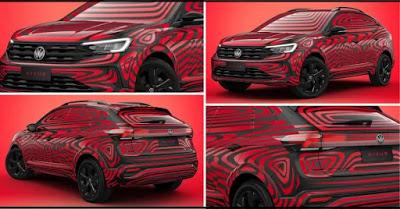 Volkswagen Nivus Coupe is Comig to India? Full details, Images & Specs -MergeZone