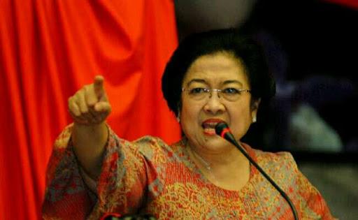 Megawati Dicecar Warganet usai Singgung Sumbangsih Milenial