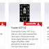 Fusion VCF V2,Fusion VCA V2 ,Fusion Ring Modulator V2 from Erica Synths now in special offer -40% OFF