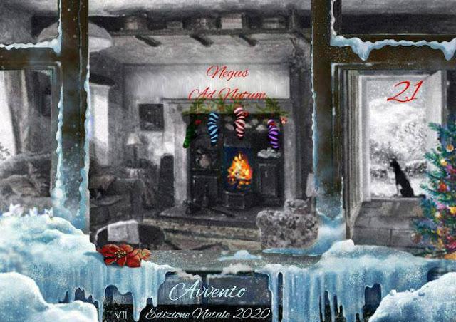 21 dicembre - Calendario dell'Avvento del Focolare dell'Anima