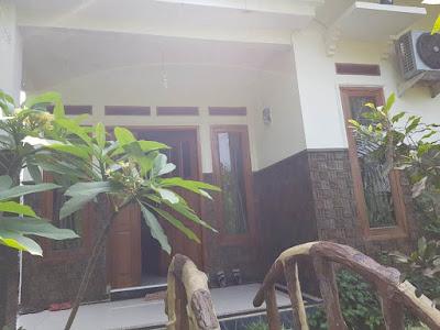Rumah dijual DI Ciapus Cijeruk Bogor