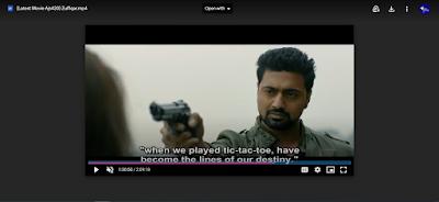 .জুলফিকার. ফুল মুভি । .Zulfiqar. Full Hd Movie Watch