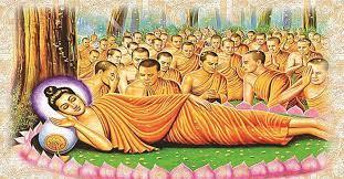 Class 8 Sankshipt Budhcharit Chapter 5 Mahaparinirvan