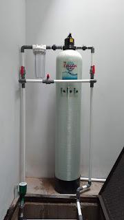 filter air sumur