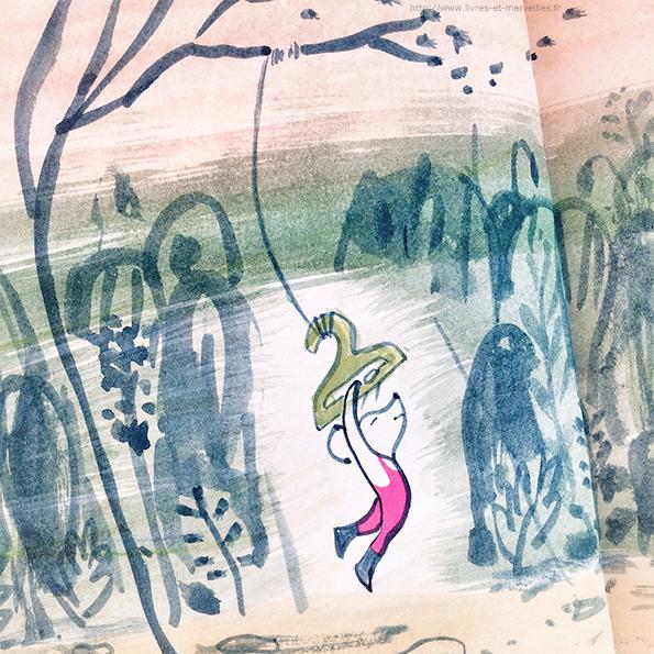 Album jeunesse : Magda, la souris minuscule