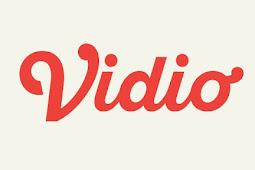Nonton TV online di Vidio.com