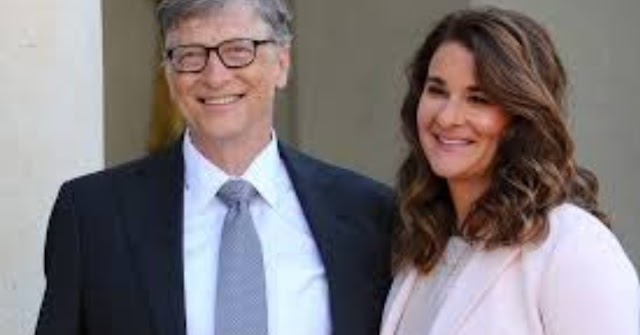 Bill Gates co - founder of Microsoft would separating with his wife Melinda Gates after 27 years