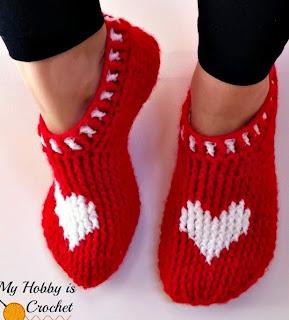 http://translate.google.es/translate?hl=es&sl=en&tl=es&u=http%3A%2F%2Fwww.myhobbyiscrochet.com%2F2015%2F01%2Fheart-soul-slippers-women-size-free.html