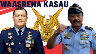 Jenderal Marga Siahaan Dipercaya Menjabat Wakil Asisten Perencanaan Kepala Staf Angkatan Negara