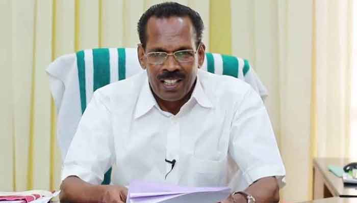Kozhikode, News, Kerala, LDF, Politics, Election, Minister, LDF will win all the seats in Kozhikode district: TP Ramakrishnan