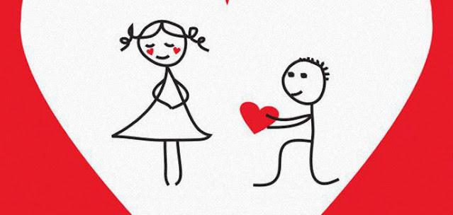 كيف تجعل شخص يحبك وهو لا يحبك - كيف تجعل شخصاً يفكر فيك - كيف تجعلين شاب يحبك 8