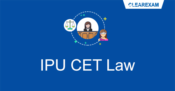 IPU CET Law
