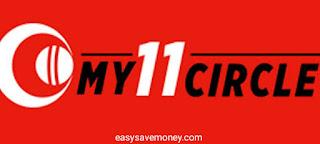 Install My11circle App & Get Paytm Cashback
