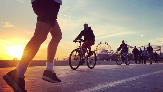 Beneficios del ciclismo para su salud