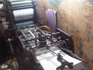 Printing Offset