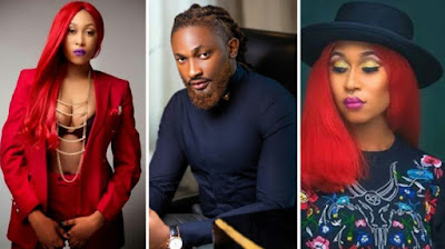 """""""Family Is The Root Of All Evil"""" - Cynthia Morgan Drags Her Family Members As She Reacts To Uti's Tweet"""