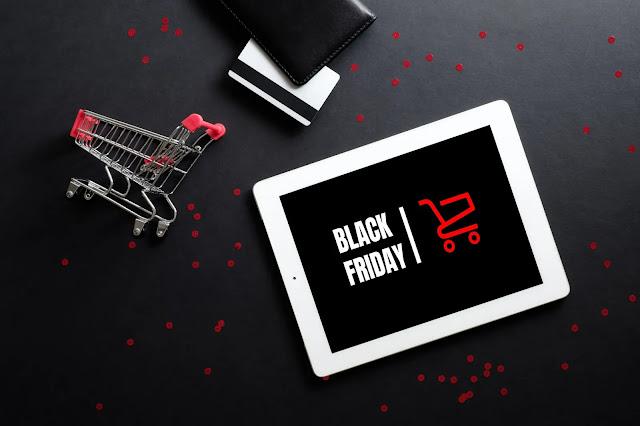 Η ηλεκτρονική αγορά σε ρυθμούς Black Friday - Τι να προσέχουμε