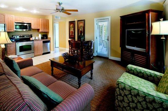 Holiday Inn Club Vacations at Bay Point Resort Panama City