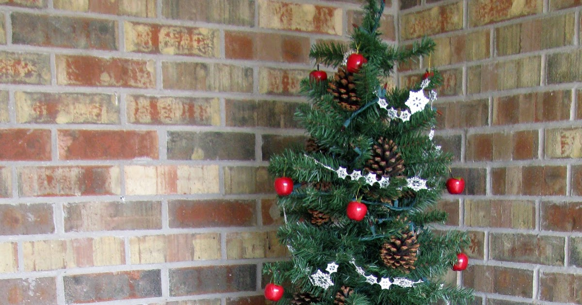 Clover House: Our Front Porch Tree