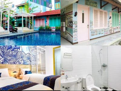 Dengan Desain Unik, Hotel di Jogja Ini Akan Memberikan Pengalaman Menginap yang Berbeda