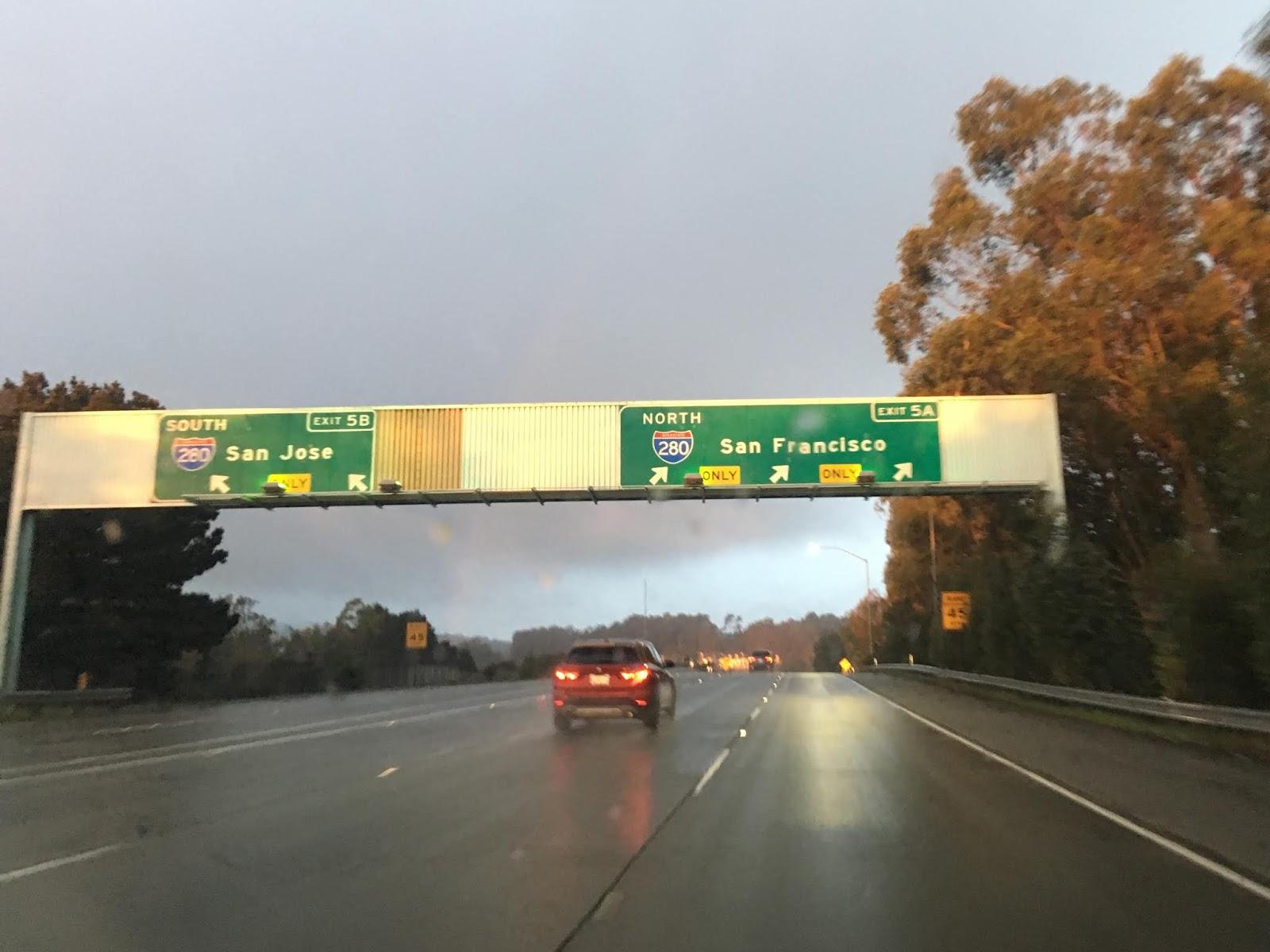 Interstate 380