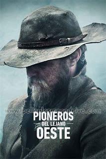 Pioneros del lejano oeste (2020) [Latino-Ingles] [1080P] [Hazroah]