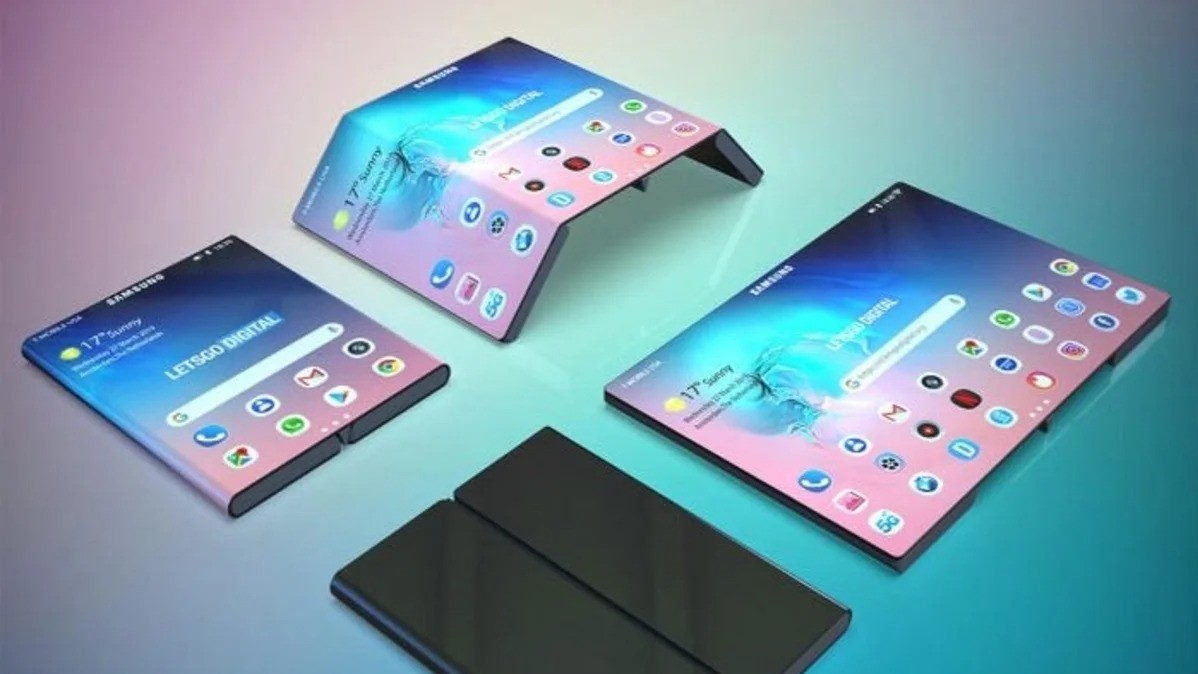 Samsung-dobles
