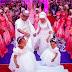 Amazing Wedding Reception Photos of Zahra Buhari And Mohammed Indimi