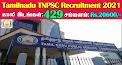 TNPSC Recruitment 2021 429 AAO & AHO Posts