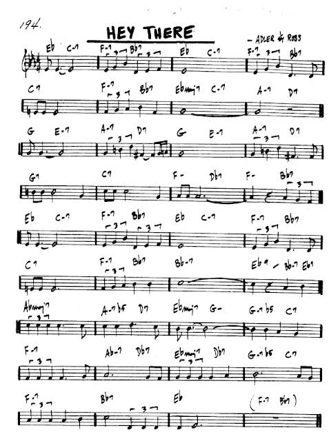 Partitura Flauta Adler and Ross