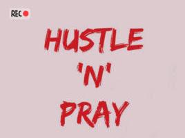 DOWNLOAD MP3: Lionel Ft. Jeffery Blaque – Hustle 'N' Pray