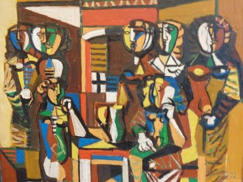 Raktári festményekről és 1956-os áldozat emlékéről is szól az ősz a Thúry György Múzeumban