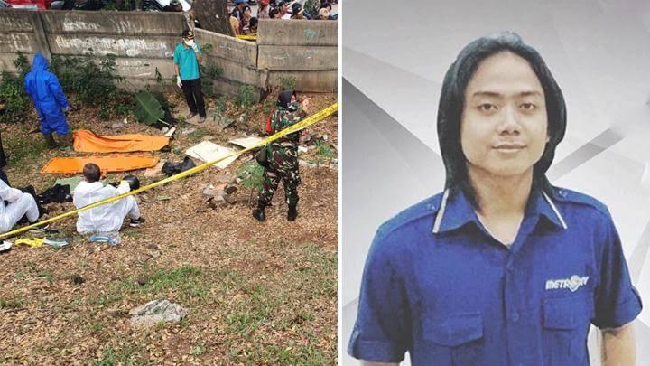 Tewas Bunuh Diri, Editor Metro TV Yodi Prabowo Positif Narkoba