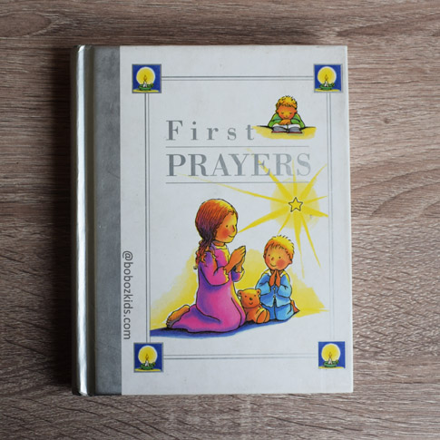 Baby and Children's Bible, Prayer Books in Port Harcourt, Nigeria