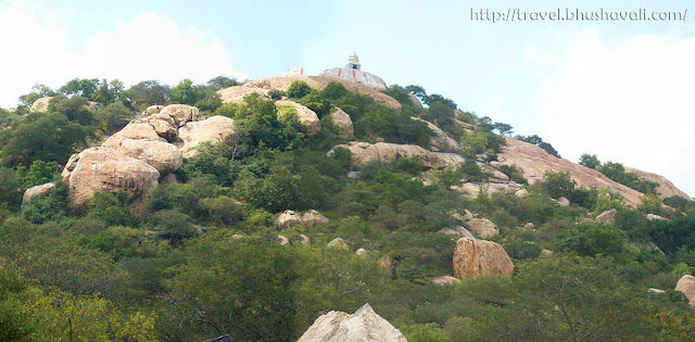 Pon Uthiyur Hills, Konganar Siddhar Samadhi