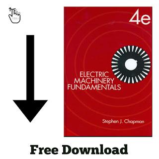 PDF Of Electric Machinery Fundamentals By Stephen J. Chapman