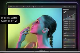 Camera+ 2 Mobile App Maker Launches Camera+ Studio for Mac