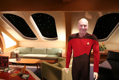 In Honor of Star Trek's 50th Anniversary: Captain Picard's 10 Best Quotes