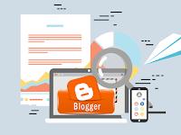 Cara mudah membuat layanan contact me (hubungi saya) di blogger